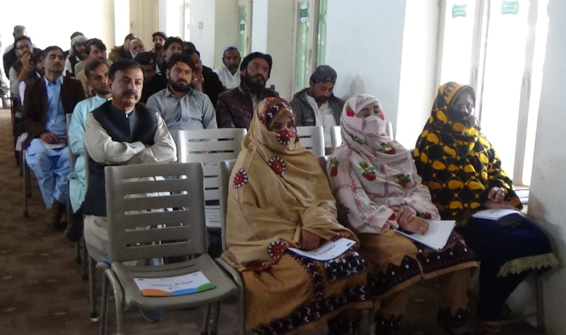 Seminars on Government Issues
