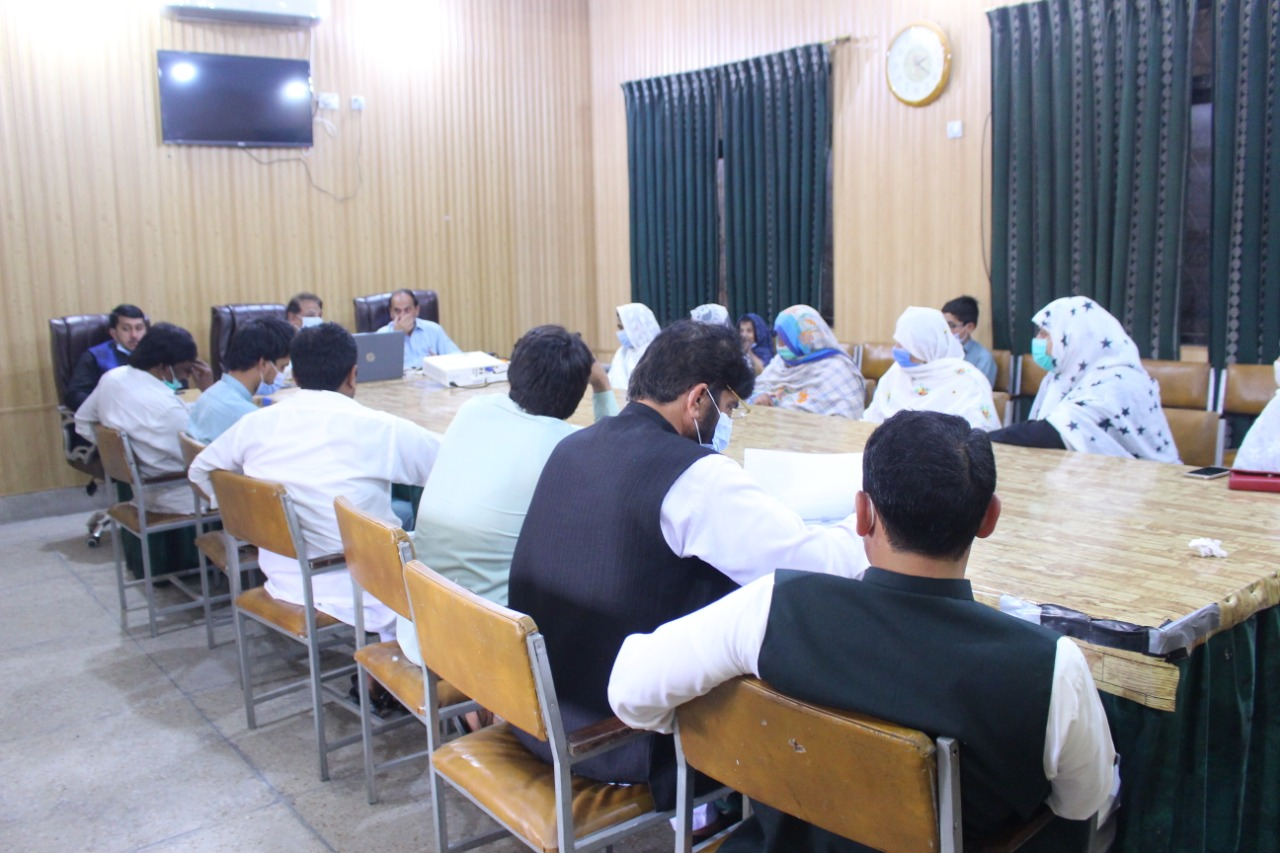 Media Engagement to Demand Local Government Elections in KP
