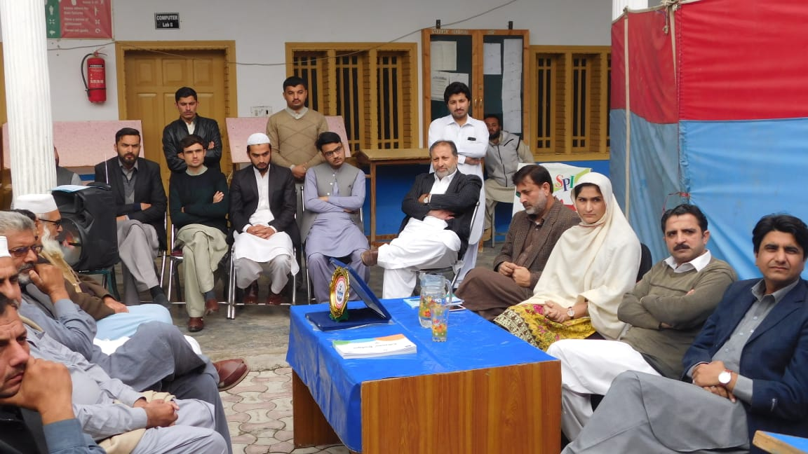 Seminar on KP Right to Information Act, 2013