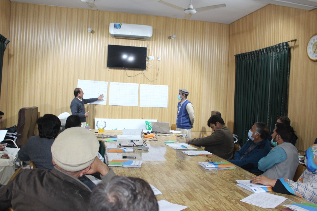 Training To Support LAs For Effective And Efficient Public Service