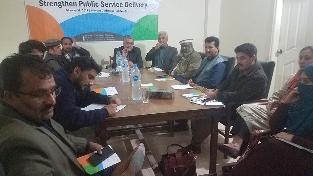 Consultative Sessions (2019-2020)