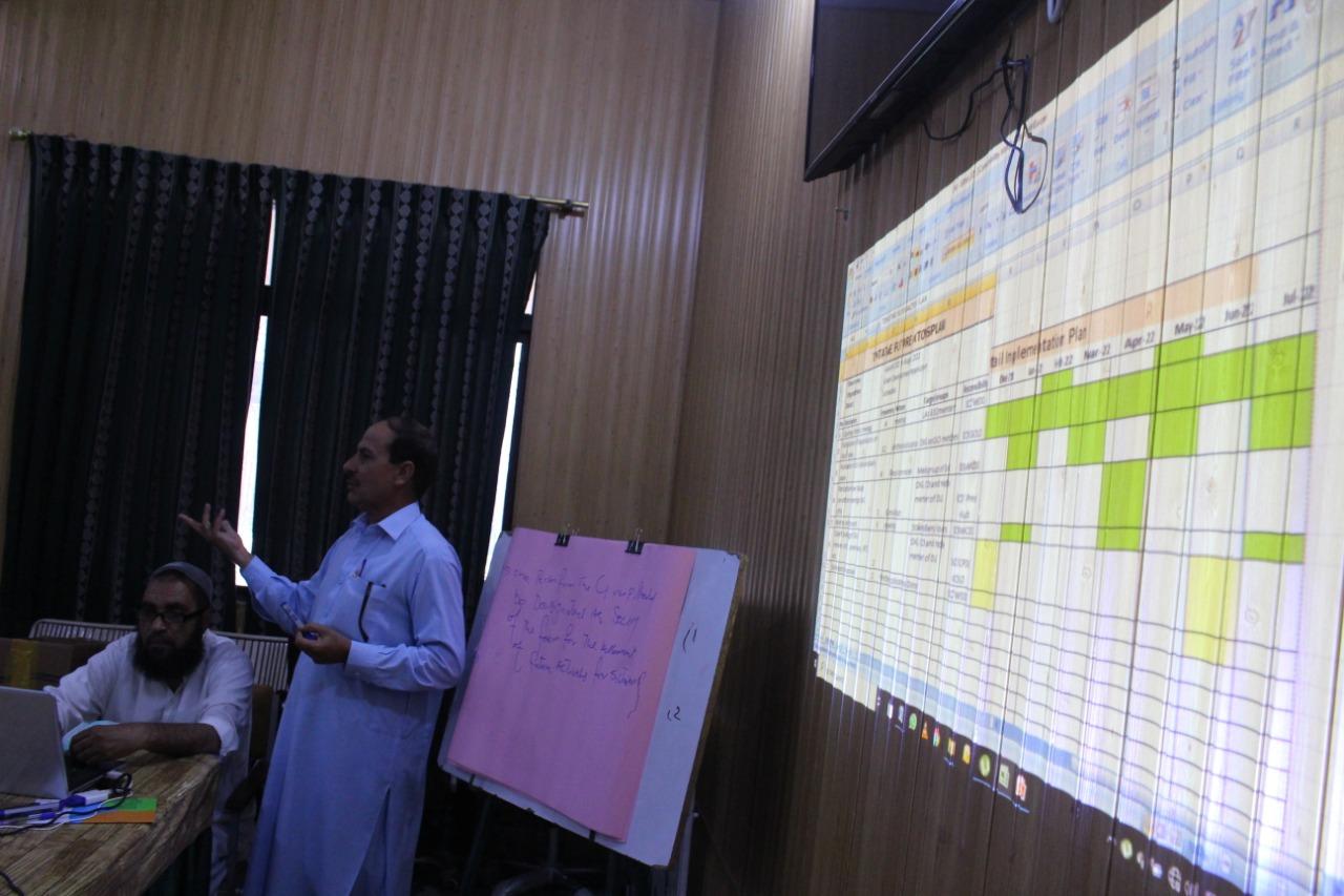 Sustainability Planning Workshops